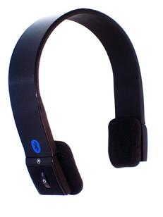 S10 Luxurious Black Bluetooth Stereo Headset